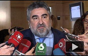 José Manuel Rodríguez Uribes - PSOE.