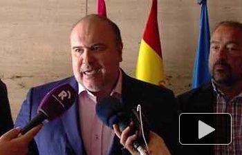 PSOE: El gobierno regional está poniendo los mimbres para recuperar...