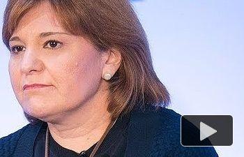 PP: Isabel Bonig interviene en el foro #BuenGobierno