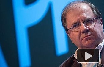 PP: Juan Vicente Herrera - Empleo, el motor del sistema