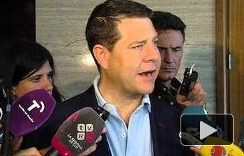 PSOE: Pido el apoyo de Ciudadanos, mayor perjudicado del pucherazo de Cospedal, para aytos y diputaciones.