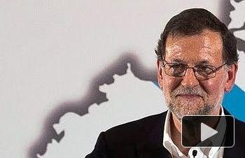 Rajoy: No podemos volver atrás, tenemos que seguir con la misma política porque ha funcionado