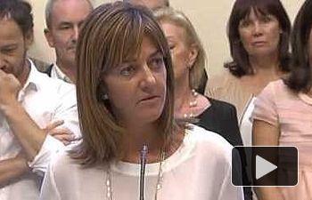 PSOE: Acto en recuerdo a Txiki Benegas