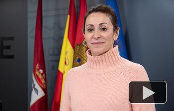 Rosa González de la Aleja