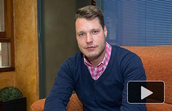Miguel Ángel Molina, gerente y promotor de Geofunding.es