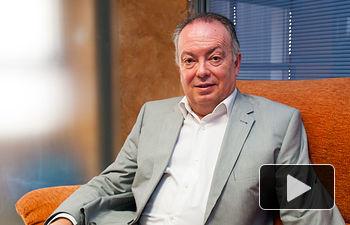 Francisco José Quiles Flor, director del Departamento de Sistemas Informáticos de la UCLM.