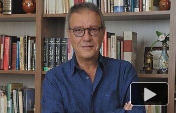 Manuel Julia, de su perfil de Facebook.
