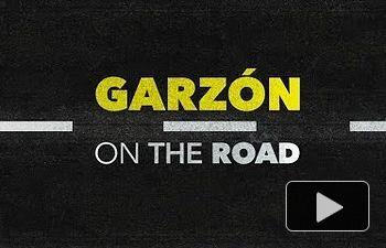 IU: #GarzonOnTheRoad - Teaser Ciudad Real