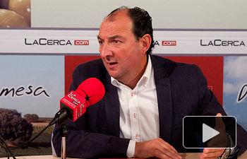 Camilo Abiétar, presidente nacional de la Organización de Profesionales Autónomos (OPA).