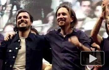 IU: #GarzónOnTheRoad - 16 Porque fueron somos