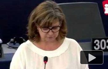 """López: """"Los mercados financieros han fallado a la UE, ahora toca el turno de lo público"""""""
