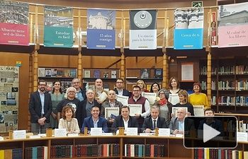 Pacto Local por la Lectura
