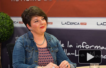 María Pilar Jiménez - Presidenta de APRECU