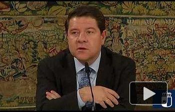 JCCM: Convenio de colaboración con la Fundación Bancaria de La Caixa