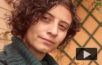 Esther Serrano, presidenta de la Asociación de Ecoturismo de Castilla-La Mancha.