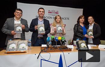 Presentación del libro Repoblando el futuro en las tierras de Albacete de IES Amparo Sanz