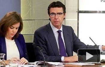 El Gobierno aprueba la regulación del autoconsumo eléctrico