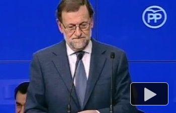 Rajoy anuncia los nombramientos para el Congreso y el Senado