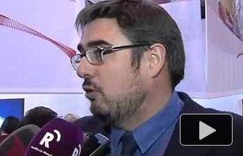 PSOE: Han esperado a que pasen las elecciones generales para dar el hachazo a Elcogás