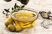 Aceite de oliva. Foto: Archivo.