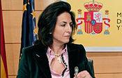 Isabel Borrego (Foto archivo EFE)