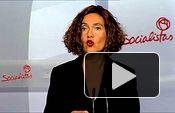 El PSOE pide a Rajoy y a Mas que dejen los juegos tácticos y aporten soluciones al problema catalán