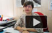 Arancha Tornero, directora provincial de Voluntariado, Formación y Desarrollo Local de Cruz Roja Albacete.
