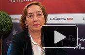 María Luisa Soriano, consejera de Agricultura de la JCCM
