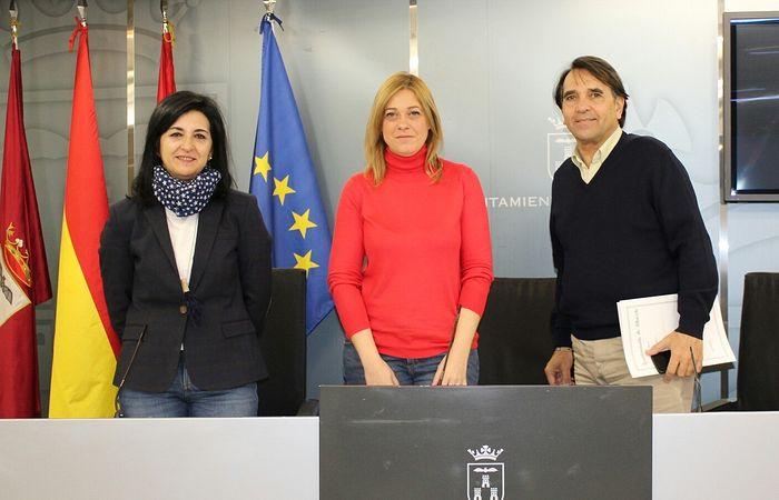 Grupo Municipal Ciudadanos.