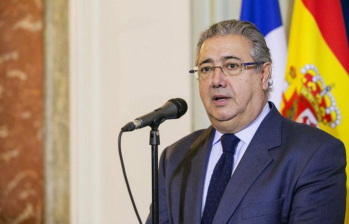 Juan Antonio Zoido.