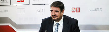 Rafael Esteban. Archivo.