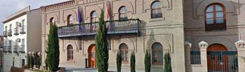 Ayuntamiento de Illescas (Toledo).