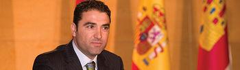 Modesto Belinchón Escudero, nuevo Delegado de la Junta de Albacete
