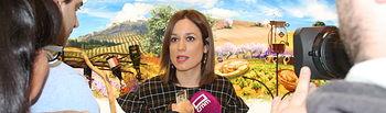Ana Isabel Fernández Samper.
