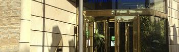 Edificio consejería de Agricultura. Foto: JCCM.
