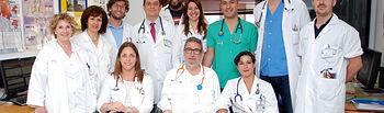 Talavera de la Reina, 30 de Mayo de 2017.Hospital General Nuestra Se