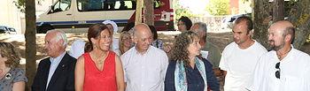 Mar España participa en la Degustación de Productos Ecológicos 3. Foto: JCCM.