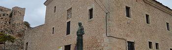 Archivo Histórico de Cuenca.