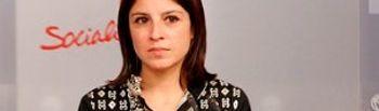 Adriana Lastra (archivo)