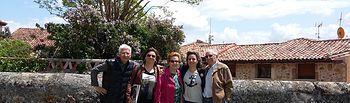 El Instituto de la Mujer de Castilla-La Mancha impulsa la figura de Luisa de Medrano, una mujer referente en la historia de la región. Foto: JCCM.