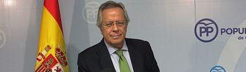 Ramón Aguirre diputado nacional por Guadalajara.