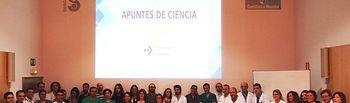 La Gerencia de Ciudad Real muestra los avances en investigación en la revista Apuntes de Ciencia, una herramienta renovada. Foto: JCCM.