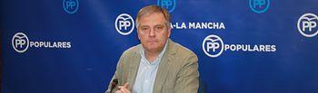 Francisco Cañizares.