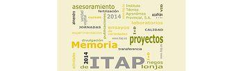 El ITAP presenta su memoria de actividades del año 2014