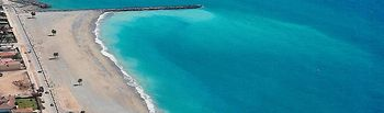 playa Benafeli, después. Foto: Ministerio de Agricultura, Alimentación y Medio Ambiente