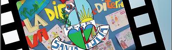 """El video de los alumnos de secundaria del Instituto de Santa Lucía, de Frailes (Jaén), gana el concurso """"Prepara un lipdub mediterraneando"""". Foto: Ministerio de Agricultura, Alimentación y Medio Ambiente"""