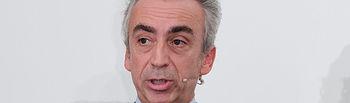 El secretario de Estado de Hacienda, Miguel Ferre, en una imagen de archivo.