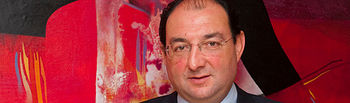 Camilo Abiétar demanda mayor flexibilidad fiscal para los autómos y PYMES en una época de grave crisis económica.