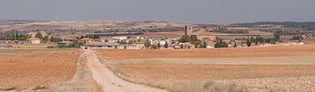 Villar de Cañas (Cuenca).