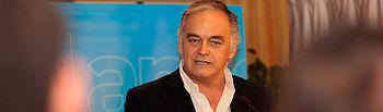 El vicesecretario de Estudios y Programas del PP, Esteban González Pons